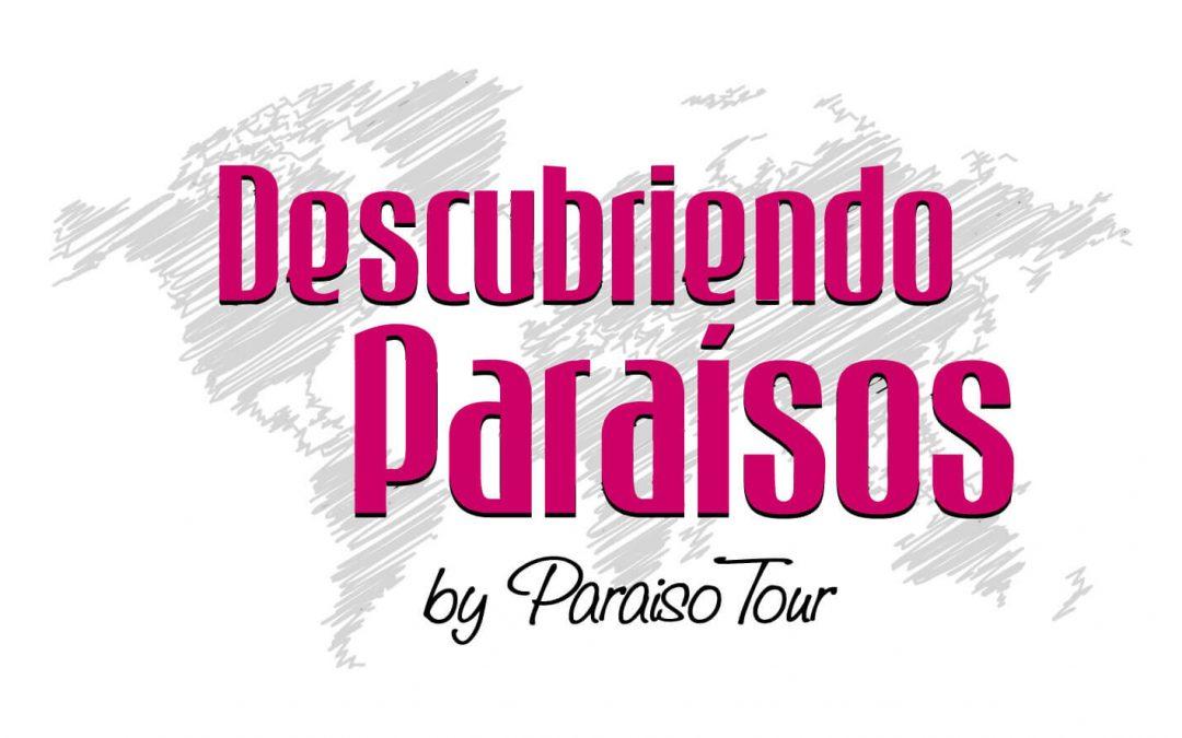 Blog de viajes Descubriendo Paraísos