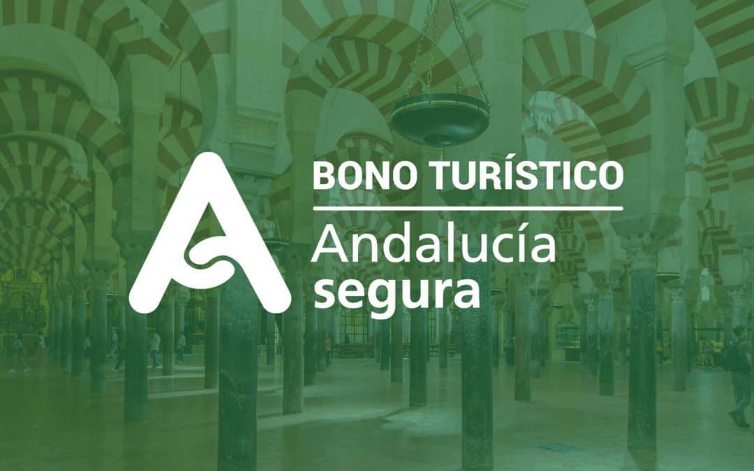 Bono Turístico Andalucía Segura